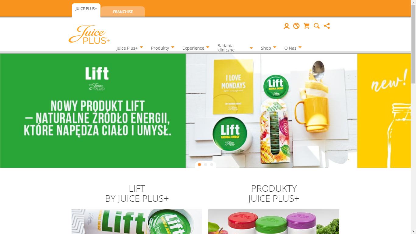 Juice PLUS+ – opinie o firmie