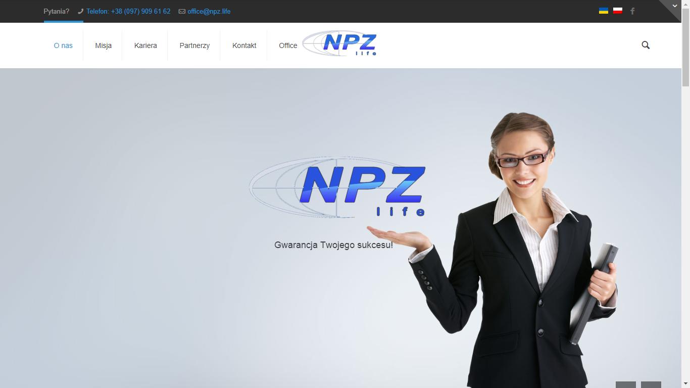 NPZ LIFE – opinie o firmie