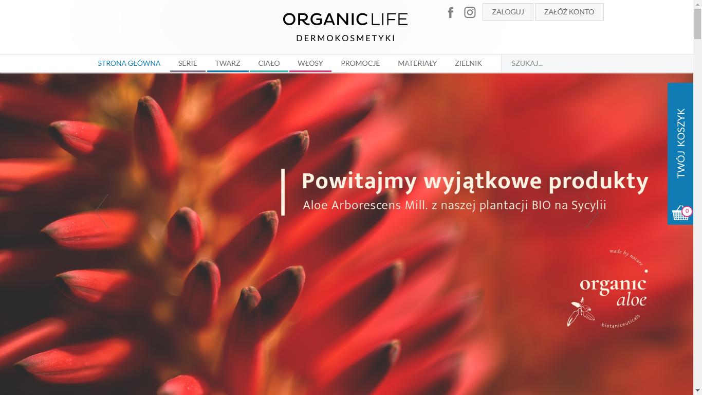 Organiclife – opinie o firmie