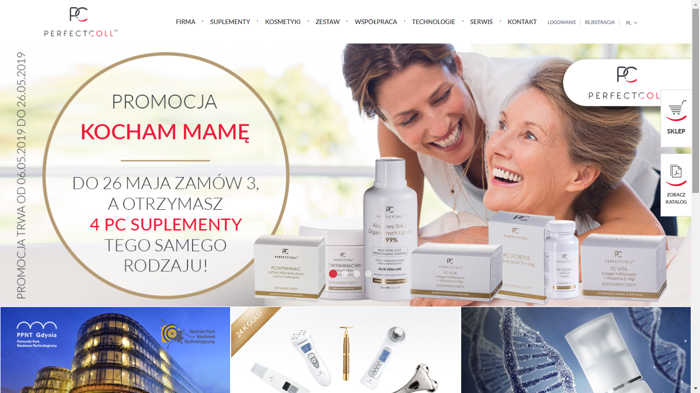PerfectColl – opinie o firmie
